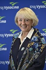 Ing. Jana Fischerová, CSc.