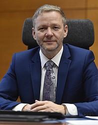 Mgr. Schrek Vítězslav, MBA