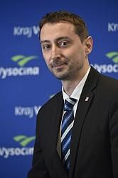 Ing. Bc. Martin Hyský