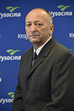 Mgr. Pavel Franěk