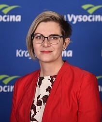 Mgr. Hana Hajnová