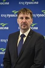 Mgr. Pavel Pacal